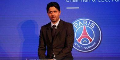 Terkena Kasus Suap, Presiden Paris Saint-Germain Terancam Penjara 2 Tahun