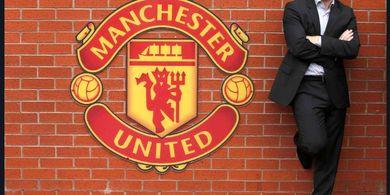 Lagi, Legenda Manchester United Ini Harus Berurusan dengan Polisi