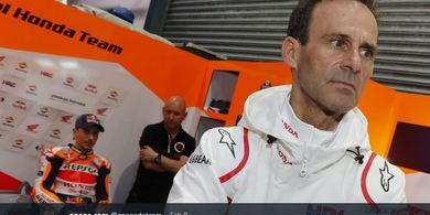 Reaksi Manajer Repsol Honda Terkait Inkonsistensi Pembalap MotoGP 2020