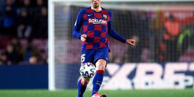 Pemain Barcelona Sadar Akan Risiko Berat Bermain Usai Pandemi COVID-19