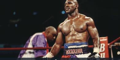 Evander Holyfield Dikabarkan Sudah Tentukan Lawan, Bukan Mike Tyson