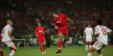 Sempat Tertinggal 0-3, Para Pemain Liverpool Tak Ada yang Percaya Bisa Jadi Juara di Istanbul