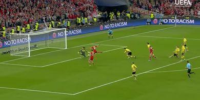DUEL KLASIK - 25 Mei 2013, Arjen Robben Menangi Derbi Bundesliga di Final Liga Champions