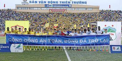Timnas Vietnam Hadapi Persoalan Serius, Indonesia Buka Peluang Juara Piala AFF 2020