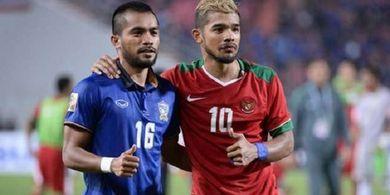 Pensiun dari Sepak Bola, Kembaran Pemain Persib di Thailand Jualan Air