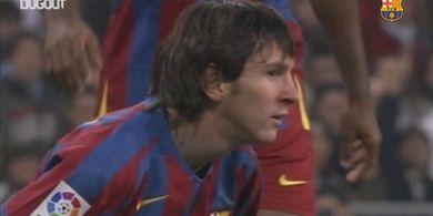 Pernah Lawan Messi dan Maradona, Legenda AC Milan: Messi 16 Tahun Sudah Bikin Saya Ingin Dicadangkan