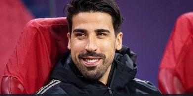 Kecanduan Juara, Eks Real Madrid Ingin Beri Gelar Liga Champions untuk Juventus