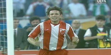 DUEL KLASIK - 29 Mei 1991, Red Star Belgrade Menangi Final Piala Champions Paling Membosankan