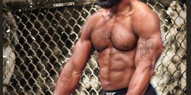 Mantan Juara Kelas Welter UFC Siap Berlaga Kembali Usai Kalah