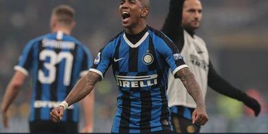 Inter Milan Berikan Kepastian Nasib Dua Pemain Pinjaman Man United