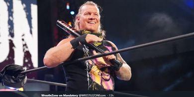 Dendam Kesumat Bikin Eks Bintang WWE Ajak Mike Tyson Bertinju Meski Bakat Cuma Seujung Kuku