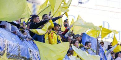 Klub Spanyol Ini Ijinkan Suporter Datang ke Stadion Saat Kompetisi Bergulir Kembali