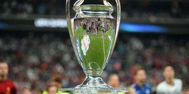 Lokasi Final Liga Champions 2019-2020 Bakal Pindah ke Portugal