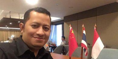 PSSI Pecat Delapan Orang yang Bekerja di Kesekjenan