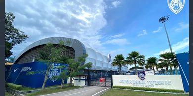 Johor Darul Takzim Resmi Rekrut Top Scorer Empat Kasta Liga Argentina