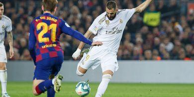 Siapa Paling Disayang VAR, Real Madrid atau Barcelona?