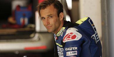 MotoGP Ceska 2020 - Ada Sentuhan Marc Marquez dalam Pole Position Johann Zarco?