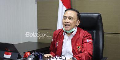 Ada 4 Degradasi, PSSI Kembali Pakai Format 18 Klub Tahun 2022