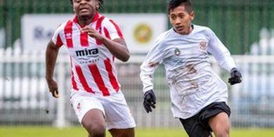 Level Pesepak Bola Indonesia Tertinggal Tujuh Tahun dari Pemain Eropa