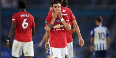 Julukan Baru Bruno Fernandes di Manchester United, Si Tukang Susu
