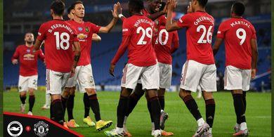 Juergen Klopp Waspadai Peluang Man United di Liga Inggris Musim Depan