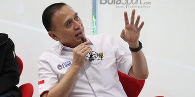 PSSI Belum Siapkan Sanksi Jika Ada Klub yang Tidak Ikut Kompetisi