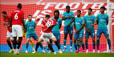 Dengan Bruno Fernandes, Manchester United Hampir Samai Musim Terbaik Alex Ferguson