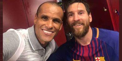 Legenda Barcelona Bela Real Madrid Soal Tuduhan Dibantu Wasit