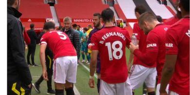 Bukan Jadon Sancho, Manchester United Segera Tuntaskan Transfer Pertamanya Musim Panas Ini