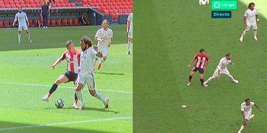Dari Barcelona, Athletic Bilbao Hingga Real Sociedad Sindir Wasit Beri Keuntungan untuk Real Madrid