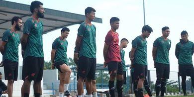 Bukan Persib, Satu Klub Liga 1 2020 Sudah Mulai Gelar Latihan Kembali