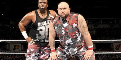 Ini Fakta di Balik Keluarnya Bully Ray Dudley dari Ring of Honor