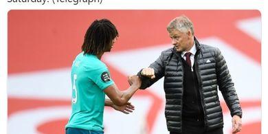 Tiga Kandidat Bek Tengah yang Bakal Direkrut Manchester United Musim Panas Ini