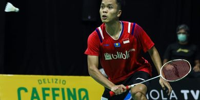 Link Live Streaming PBSI Home Tournament - Adu Gengsi Big Four Berebut Tiket Final