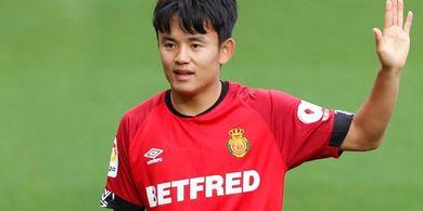 RESMI - Lionel Messi Versi Jepang Gabung Villarreal