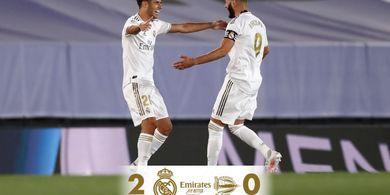 Real Madrid Sah Klaim Diri sebagai Kolektor Penalti Musim Ini