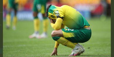 Hasil Liga Inggris - Antonio Quattrick, Norwich City Resmi Degradasi