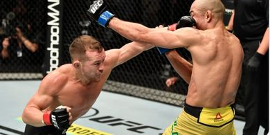 Penuh Jagoan Mematikan, Inilah Divisi UFC yang Paling Horor Saat Ini