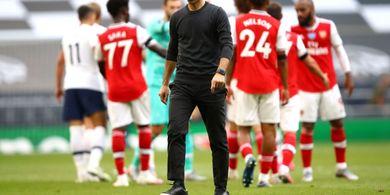 Ini Alasan Mengapa Arsenal Kerap Kebobolan di Menit-menit Akhir