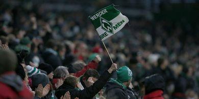 Werder Bremen, Sesepuh Bundesliga Pencetak Rekor