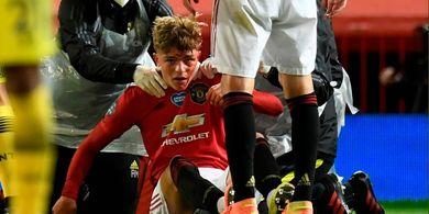 Crystal Palace Vs Manchester United - Krisis Bek Kiri, Ole Siap Mainkan Si Anak Hilang