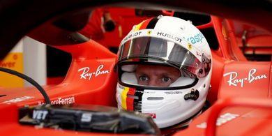 Dua Pembalap F1 Pertanyakan Sistem Penalti yang Terlalu Jahat