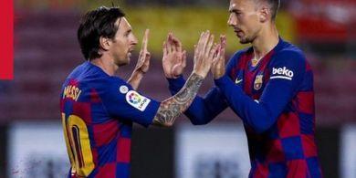 Saat Butuh Menjual Pemain, Barcelona Justru Menolak Tawaran yang Masuk