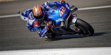 Alex Rins Finis Ke-3, MotoGP 2020 Samai Rekor Zaman Valentino Rossi Baru Gabung Yamaha
