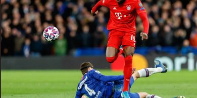 Makhluk Tercepat Bundesliga Bikin Barcelona dan Messi Merana
