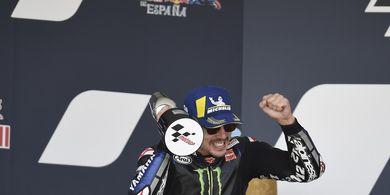 MotoGP Republik Ceska 2020 - Vinales Bawa Mental Jerez ke Brno