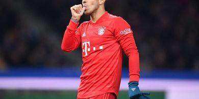 Media Jerman: Liverpool Layangkan Tawaran Resmi Pertama untuk Thiago Alcantara