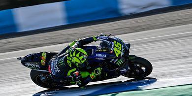 Jika Jadi Bos Yamaha, Orang Ini Akan Biarkan Valentino Rossi di Tim Pabrikan