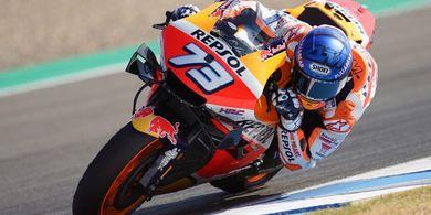 MotoGP Catalunya 2020 - Alex Marquez Andalkan Rekor Bagus pada Balapan Kandang