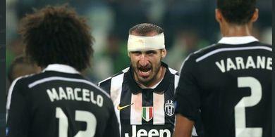 Liga Champions bagai Harga Mati untuk Juventus Musim Ini
